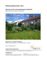 thumbnail of Bericht_Stapfenacker_def