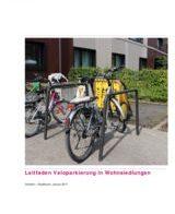 thumbnail of Leitfaden_Veloparkierung_in_Wohnsiedlungen